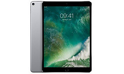 "Apple iPad Pro 2017 10.5"" WiFi 64GB Grey"