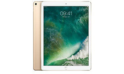 "Apple iPad Pro 2017 12.9"" WiFi + Cellular 512GB Gold"