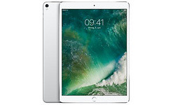 "Apple iPad Pro 2017 10.5"" WiFi + Cellular 512GB Silver"