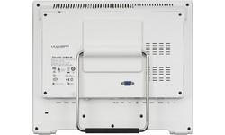 Shuttle X50V6 White
