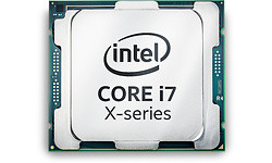 Intel Core i7 7820X Boxed