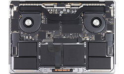 "Apple MacBook Pro 2017 15,4"" (MPTT2N/A)"