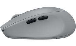 Logitech M590 Multi-Device Silent Grey