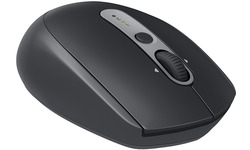 Logitech M590 Multi-Device Silent Ruby