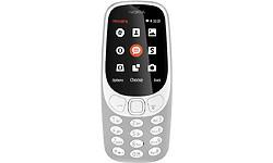 Nokia 3310 (dual sim) Grey