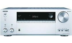 Onkyo TX-NR676E Silver