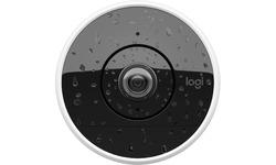 Logitech Circle 2 Wired White