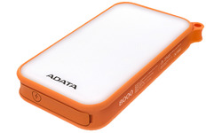 Adata D8000L Orange/White