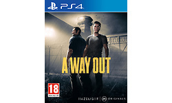 A Way Out (PlayStation 4)