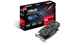 Asus Radeon RX 560 OC 2GB