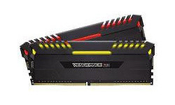 Corsair Vengeance Black 16GB DDR4-3600 CL18 kit