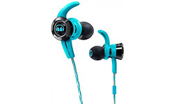 Monster Cable iSport Victory Bluetooth In-Ear Blue