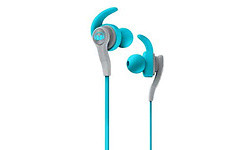 Monster Cable iSport Compete In-Ear Blue