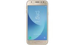 Samsung Galaxy J3 2017 Duos Gold