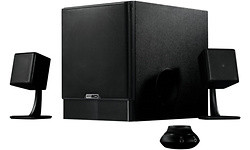 Altec Lansing Phantom AL-SND360F 2.1 Black