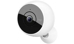Logitech Circle 2 Wireless White