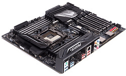 Gigabyte Aorus X299 Ultra Gaming