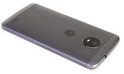 Motorola Moto E4 Grey