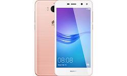 Huawei Y6 2017 Pink
