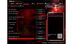 ASRock Fatal1ty X299 Professional Gaming i9
