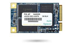 Apacer AS220 256GB