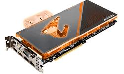 Gigabyte Aorus GeForce GTX 1080 Ti WaterForce Xtreme Edition 11GB