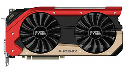 Gainward GeForce GTX 1080 Ti Phoenix Golden Sample 11GB