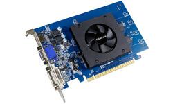 Gigabyte GeForce GT 710 GDDR5 1GB
