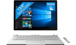 Microsoft Surface Book 256GB i7 8GB (95F-00003)
