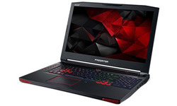 Acer Predator 17 G9-793 (NH.Q17EK.002)