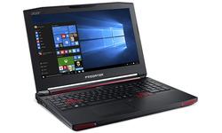 Acer Predator 15 G9 G9-593 (NH.Q1CEK.007)