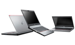 Fujitsu Lifebook E756 (VFY:E7560M27CBGB)