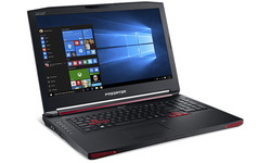 Acer Predator 17 G9-793 (NH.Q1AEK.001)