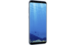 Samsung Galaxy S8+ 64GB Blue