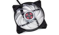 Cooler Master MasterFan Pro 120 Air Bal.RGB Controller