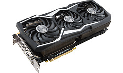 MSI GeForce GTX 1080 Ti Lightning X 11GB