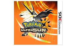 Pokémon Ultra Sun (Nintendo 3DS)