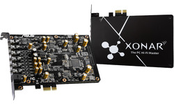 Asus Xonar AE PCI-Express