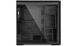 Sharkoon BW9000 Glass Window Black