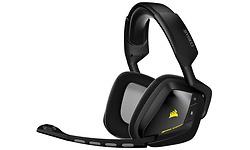 Corsair Gaming VOID Wireless Dolby 7.1 RGB Black/ Yellow