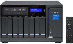 QNAP TVS-882BR-ODD-I7-32G