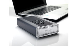 iStorage diskAshur DT 2 3TB Black/Grey