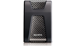 Adata DashDrive Durable HD650 2TB Black