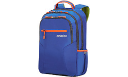 "Ambiance Technology Urban Groove UG6 Backpack 15.6"" Blue"