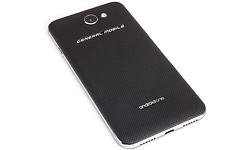 General Mobile GM6 Black