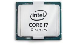 Intel Core i7 7740X Tray