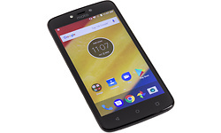 Motorola Moto C Plus 16GB Black
