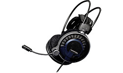 Audio-Technica ATH-ADG1X Black