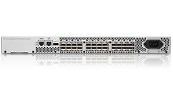 HP Enterprise 8/24 Base (16) Full Fabric-ports Enabled SAN