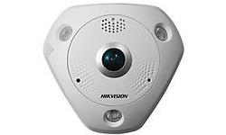 Hikvision DS-2CD6362F-IVS(1.27MM)